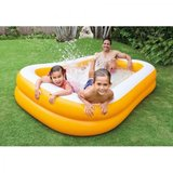 Piscina gonflabila Intex, Swim Center, Mandarin